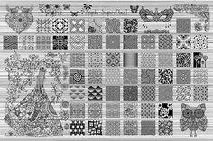 Plaques de Stamping