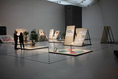 Image result for performance exhibit