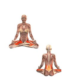 #MUKTASANA Perfect pose | YOGA.com