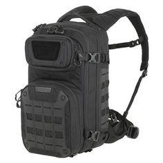 Maxpedition AGR Riftcore Backpack Black Taktické Vybavení ee12a22e1d