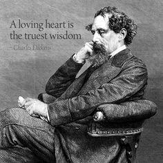 #wisdom #heart #love #true