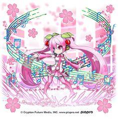 [Special Summon] Sakura Miku - Gumi Forums
