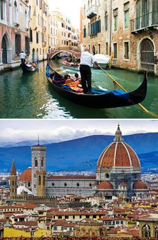 $1599 -- Summer in Italy: 9-Night Vacation w/Air