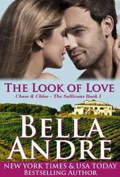 The Look of Love, Bella Andre