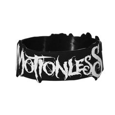 Motionless In White Wristband