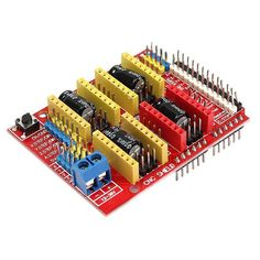 512Kb SRAM expansion for the Arduino Mega (software