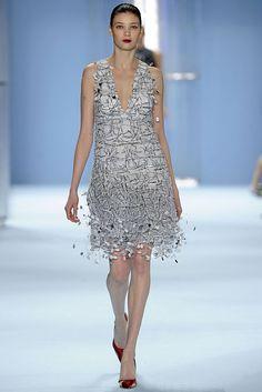Carolina Herrera RTW Fall 2015 - Slideshow - Runway, Fashion Week, Fashion Shows, Reviews and Fashion Images - WWD.com