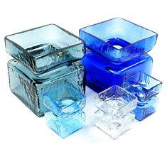 Nordic Design, Scandinavian Design, Glass Design, Design Art, Glass Ceramic, Glass Collection, Retro, Fused Glass, Glass Art