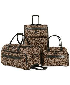 Diane von Furstenberg Martinique Spinner Luggage