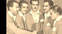 4 Ases e 1 Coringa - TENHA PENA DE MIM - Geraldo Jacques e Valdemar Gome...