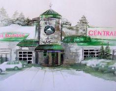Caffe Appassionato - Shoreline