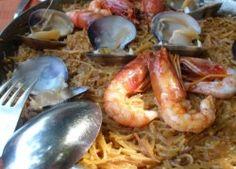 Top 10 must eat in Barcelona