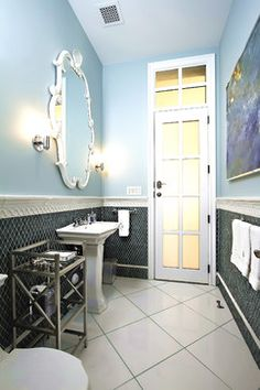 BATHROOM – Traditional Bathroom - Phoenix