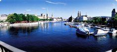 Zurich Travel Tips from Rail Europe