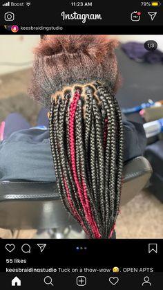 Braid Styles, Braids, Hair, Beauty, Bang Braids, Cornrows, Braid Hairstyles, Plaits, Braided Pigtails