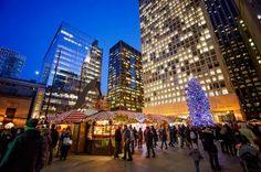Christkindlmarket in Chicago Chicago Movie, Chicago Map, Chicago Hotels, Chicago Shopping, Chicago Travel, Chicago Restaurants, Chicago Christmas Tree, Christmas Phone Wallpaper, Soldier Field