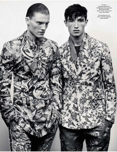 Fucking Young! » SS14 Collections for GQ Style Germany