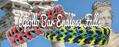 Apollo Bar Endless Falls  36mm 1/13 2/9.75 3/9.75 4/7.5