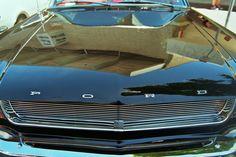Ford - Vintage Car Show