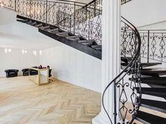 Fantoni – купить офисную мебель итальянской фабрики Fantoni из Италии по низким ценам в PALISSANDRE.ru Stairs, Home Decor, Ladders, Homemade Home Decor, Stairway, Staircases, Decoration Home, Stairways, Interior Decorating