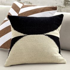 "20"""" reflect pillow with down-alternative insert"
