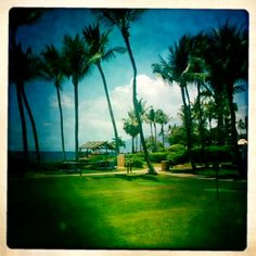 Grand Wailea, Hawaii