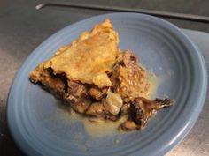 S.M.O.G. Pie : Recipes : Cooking Channel
