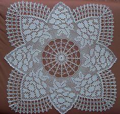 Kolay Kare Dantel Örnekleri http://www.canimanne.com/dantel-kare-masa-ortusu-ve-semasi.html