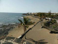 Lanzarote Feb 2014