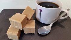 Handmade Fudge  Cream & Butter by GallowayFudgeCompany on Etsy