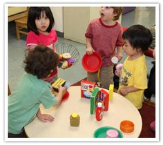 NAEYC (National Association for the Education of Young Children)    Good Toys for Young Children by Age and Stage