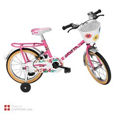 M400 · S16'' - 40307 · Girl · Kids Bike · Órbita, €125.00