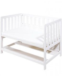 kinderbett leni herbst winter wohnen minib r bei waschb r der umweltversand naturmode. Black Bedroom Furniture Sets. Home Design Ideas