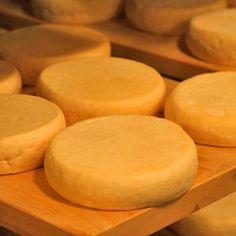 Tokachi Natural Cheese of Japan
