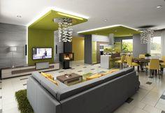 Osvetlenie - kuchyňa,obývačka - Kolekcia užívateľky mishka83 ...