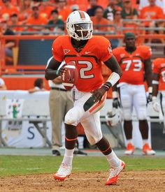 Jacory Harris:Miami Hurricanes Football Canes That Will Come Up Big Against Virginia  >>>  click the image to learn more...