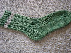 Lavinia's Socks by Meagheen Ryan - For the next 48 hours Lavinias Socks is free with this link : http://www.ravelry.com/carts?redeem=19951437