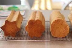 When I was a teenager, I bought a set of shaped bread tubes after I attended a Pampered Chef party. Pampered Chef Party, Pampered Chef Recipes, Delicious Desserts, Dessert Recipes, Tea Sandwiches, How To Make Bread, Bread Baking, Good Food, Ethnic Recipes