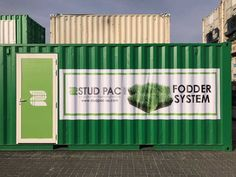 Studpac is shipping hydroponic container farm system featuring the latest technology in precision farming. We make cheap and profitable hydroponic farms, providing healthy produce for low-income urban communities.  Contact Information:-  24, 1st Floor, Dubai Shopping Centre  Dubai, UAE  98925  Phone: +971526745330  Email: info@studpac-as.com Free