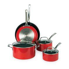 Circulon Cookware Set