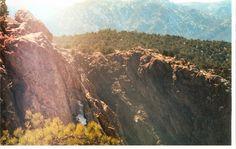 Royal Gorge Colorado, view 3