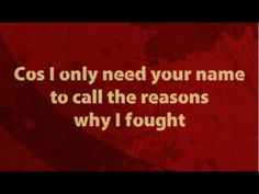 Poets of the Fall - War - YouTube