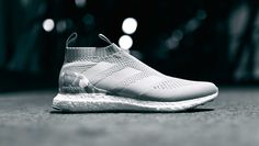"adidas ACE 16+ UltraBOOST ""Grey Camo"""