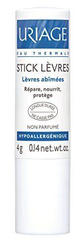 Uriage Lip Balm 4g Fragrance-free SATO PHARMACEUTICAL (Sato) https://www.amazon.com/dp/B002NEFHWC/ref=cm_sw_r_pi_dp_x_196byb0RNF4Z5