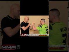 "UMMA - Sean Quinn Vs Ryan ""Steel"" McNeil (Ultra MMA Glasgow) [20th May 2..."