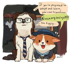 Kingsdog : The Fluffy Service (3)