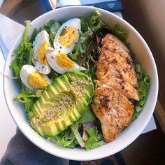 Healthy Snacks, Healthy Eating, Healthy Recipes, Detox Recipes, Whole30 Recipes, Keto Snacks, Low Carb Recipes, Easy Recipes, Plats Healthy