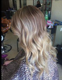 hair by Meredith McC