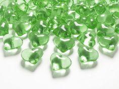 Akril dekor kristály szívek 30db-os csomagban vendégasztalok dekorációjához. Térkitöltésnek is kiváló. Beads, Party, Diamond, Valentines, Decorating Ideas, Jewerly, Nice Asses, O Beads, Beading