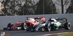 Snai, Formula 1: la quarta di Hamilton a 1,80, prova del '9' per Seb Vettel